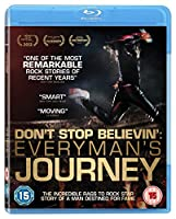 Don't Stop Believin' [Blu-ray] [Import]