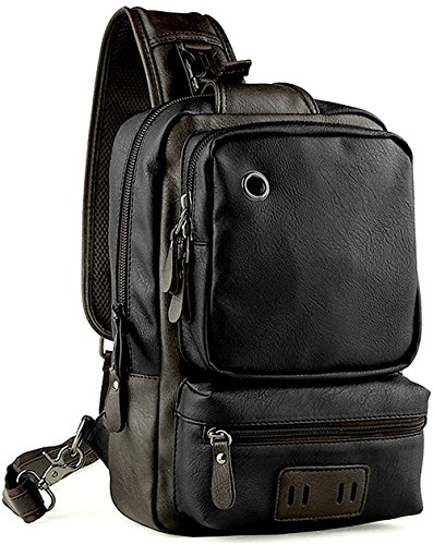c3ba8851e0b59 価格別 メンズ用ボディバッグのおすすめ人気ブランド特集|革製鞄を中心 ...