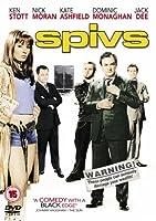 Spivs [DVD]