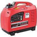 ドリームパワー(Dream Power) インバーター発電機 EIG-900D