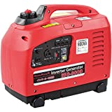 Best インバータ発電機 - ドリームパワー(Dream Power) インバーター発電機 EIG-900D Review