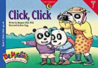 Click, Click (Dr. Maggie's Phonics Readers Series: a New View)