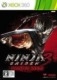 NINJA GAIDEN 3: Razor's Edge【CEROレーティング「Z」】 - Xbox360