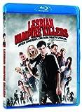 Lesbian Vampire Killers (Blu-Ray)