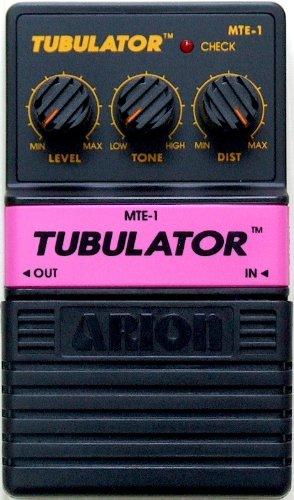 MTE-1 TUBULATOR オーバードライブ