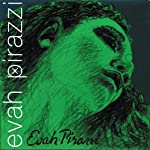 Pirastro Evah Pirazzi Soloist Cello String Set 4/4 Set Medium 【TEA】 [並行輸入品]