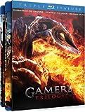 ガメラ トリロジー 平成版ガメラ3部作収録 Blu-ray BOX (PS3再生・日本語音声可) (北米版)_02