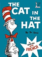 The Cat in the Hat in English and French (Le Chat Au Chapeau) by Dr. Seuss(1967-09-12)