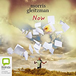 Morris gleitzman collection 6 books set (once, then, now, after.