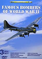 Famous Bombers of World War II [DVD] [Import]