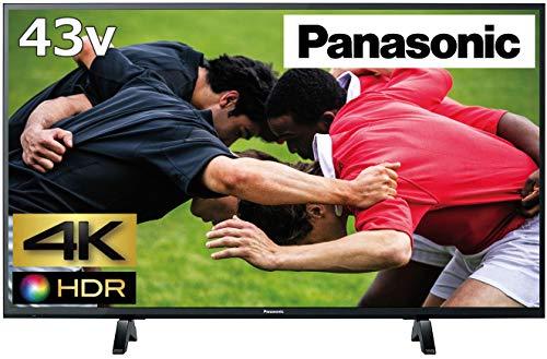 Panasonic VIERA B07KQYKRT3 1枚目