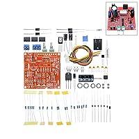 0-30 ボルト 2mA-3A 調整可能な直流安定化電源の Diy キット短絡電流制限保護学校教育ラボ