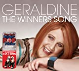 The Winners Song (CD Single)