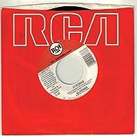 ALABAMA / It Works / 45rpm record