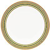 【正規輸入品】 iittala(イッタラ) Origo(オリゴ) プレート オレンジ 26cm 画像