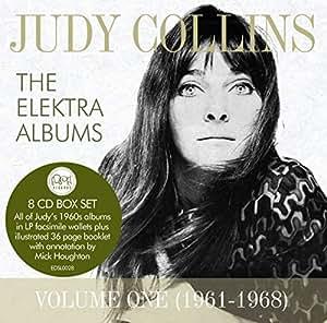 Elektra Albums:.. -Ltd-