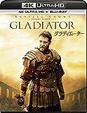 グラディエーター (4K ULTRA HD + Blu-rayセット/3枚組)[4K ULTRA HD + Blu-ra…