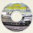 CD-ROM 陸上自衛隊AFV写真集-1 74式戦車・10式戦車編