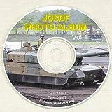 ラウペンモデル CD-ROM 陸上自衛隊AFV写真集-1 74式戦車・10式戦車編