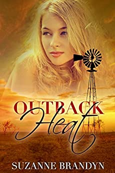 Outback Heat by [Brandyn, Suzanne]