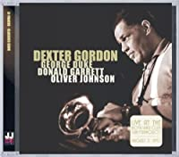 Live at the Both & Club San Francisco by Dexter Gordon