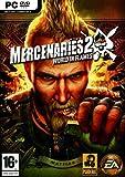 Mercenaries 2: World in Flames (PC) (輸入版)
