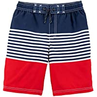 Carter's Boys' Little Swim Trunk