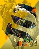 ジョジョの奇妙な冒険 Vol.8  (空気供給管に入り込むサンタナ型USBメモリー、全巻購入特典フィギュア応募券付き)(初回限定版) [Blu-ray] 画像