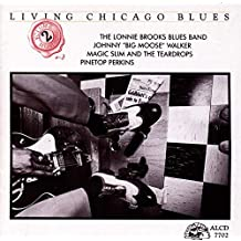 Living Chicago Blues Vol.2  Various