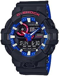 [カシオ]CASIO 腕時計 G-SHOCK ジーショック GA-700LT-1AJF メンズ