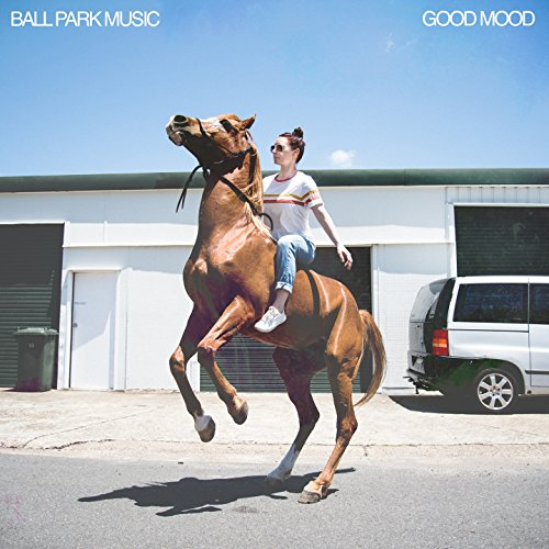 Good Mood [Explicit]