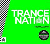 TRANCE NATION THE COLLECTION 画像
