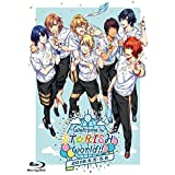 うたの☆プリンスさまっ♪ ST☆RISHファンミーティング 「Welcome to ST☆RISH World!!」(Blu?ray Disc)