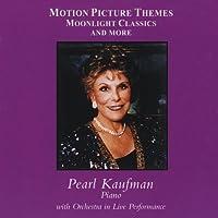 Motion Pictture Themesmoonlight Classics