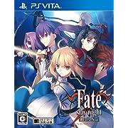 Fate/stay night [Realta Nua] (PS Vita)