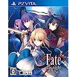 Fate/stay night [Realta Nua](特典:「とびたて!超時空トラぶる花札大作戦」& 「とびだせ!トラぶる花札道中記」DL用プロダクトコード 同梱) - PSVita