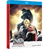 Fullmetal Alchemist Brotherhood: Collection 1 [Blu-ray] [Import]
