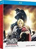 Fullmetal Alchemist Brotherhood: Collection 1 [Blu-ray] [Import]