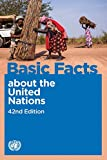 Basic Facts About the United Nations (English Edition) 画像