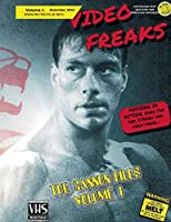 Video Freaks: The Cannon Files Volume 1