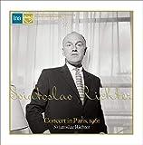 ブラームス : ピアノ協奏曲第2番&交響曲第4番 / スヴャトスラフ・リヒテル | フランス国立放送管弦楽団 (Brahms: Piano Concerto No.2 & Symphony No.4 / Richter(Piano), Orchestre national de la RTF) [CD] [日本語帯・解説付]