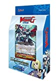 Best ブースターBOX Yugiohs - Cardfight Divine Swordsman of the Shiny Star G-TD02 Review