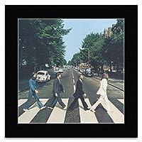 BEATLES (OFFICIAL) - Abbey Road 1969 Mini Poster - 30x30cm