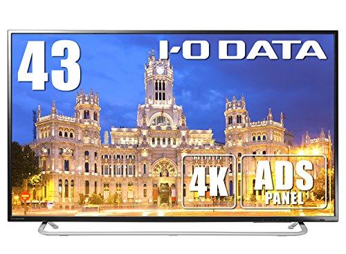 [해외]I-O DATA 4K 모니터/I - O DATA 4K monitor