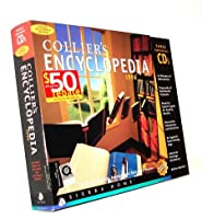 Collier's Encyclopedia 1998 Dulex Multimedia Edition [並行輸入品]