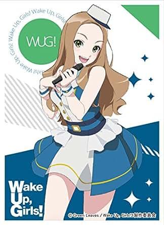 キャラクタースリーブ Wake Up, Girls!新章 菊間夏夜(EN-539)