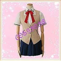 コスプレ さかあがりハリケーン 武月学園 制服 コスプレ衣装 男性サイズ3L