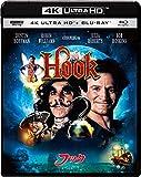 フック 4K ULTRA HD & ブルーレイセット[Ultra HD Blu-ray]