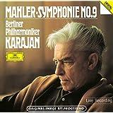 マーラー:交響曲第9番(限定盤)(UHQCD)