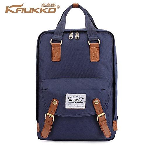 KAUKKO 2WAY OUTDOOR DAY PACK アウトドア デイパック ナイロンバックパック トートバッグ